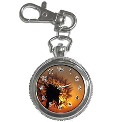 Dandelion Key Chain & Watch