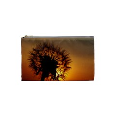 Dandelion Cosmetic Bag (Small)
