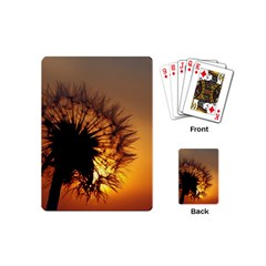 Dandelion Playing Cards (Mini)