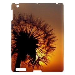 Dandelion Apple iPad 3/4 Hardshell Case