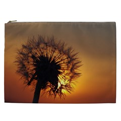 Dandelion Cosmetic Bag (XXL)