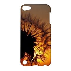 Dandelion Apple iPod Touch 5 Hardshell Case