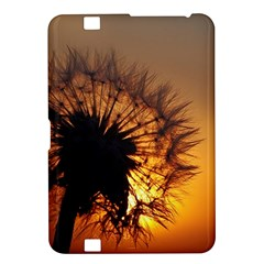 Dandelion Kindle Fire Hd 8 9  Hardshell Case
