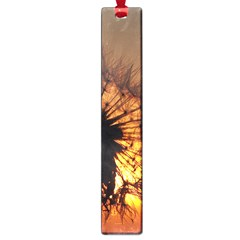 Dandelion Large Bookmark