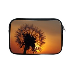 Dandelion Apple iPad Mini Zipper Case
