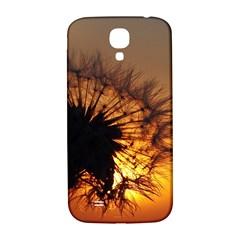 Dandelion Samsung Galaxy S4 I9500/i9505  Hardshell Back Case