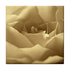 Rose  Ceramic Tile