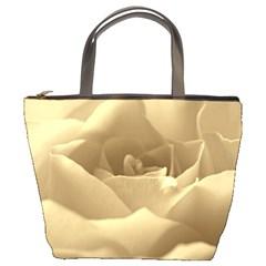 Rose  Bucket Bag