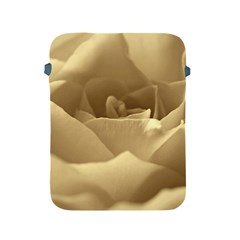 Rose  Apple Ipad 2/3/4 Protective Soft Case