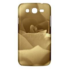 Rose  Samsung Galaxy Mega 5.8 I9152 Hardshell Case