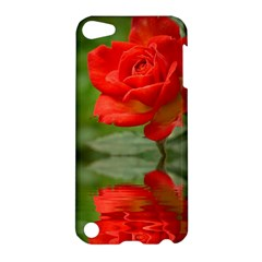 Rose Apple iPod Touch 5 Hardshell Case