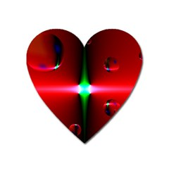 Magic Balls Magnet (Heart)