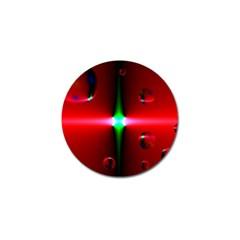 Magic Balls Golf Ball Marker