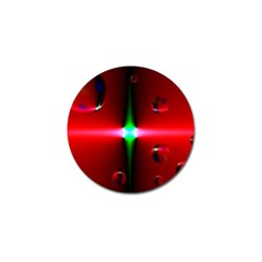 Magic Balls Golf Ball Marker 10 Pack