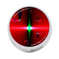 Magic Balls 4 Port Usb Hub (one Side)