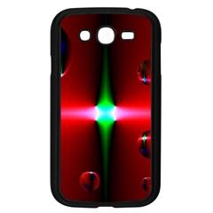 Magic Balls Samsung Galaxy Grand DUOS I9082 Case (Black)