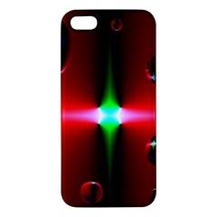 Magic Balls Iphone 5s Premium Hardshell Case