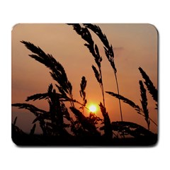Sunset Large Mouse Pad (Rectangle)