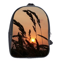Sunset School Bag (Large)