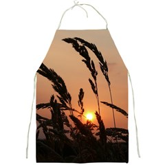 Sunset Apron