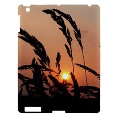 Sunset Apple iPad 3/4 Hardshell Case