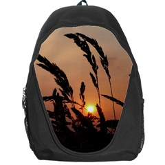 Sunset Backpack Bag