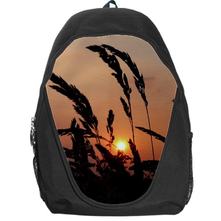 Sunset Backpack Bag