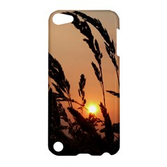 Sunset Apple iPod Touch 5 Hardshell Case