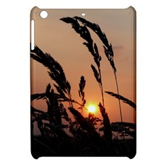Sunset Apple iPad Mini Hardshell Case