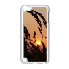 Sunset Apple iPod Touch 5 Case (White)