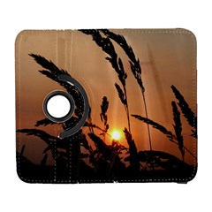 Sunset Samsung Galaxy S  III Flip 360 Case