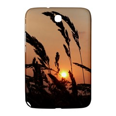Sunset Samsung Galaxy Note 8.0 N5100 Hardshell Case