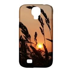 Sunset Samsung Galaxy S4 Classic Hardshell Case (PC+Silicone)