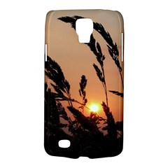 Sunset Samsung Galaxy S4 Active (I9295) Hardshell Case
