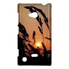 Sunset Nokia Lumia 720 Hardshell Case
