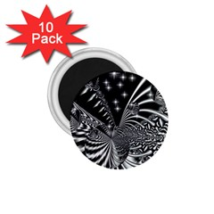 Space 1.75  Button Magnet (10 pack)