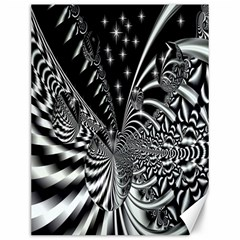 Space Canvas 12  x 16  (Unframed)