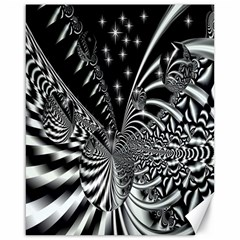 Space Canvas 16  x 20  (Unframed)