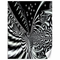 Space Canvas 18  x 24  (Unframed)