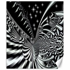 Space Canvas 20  x 24  (Unframed)