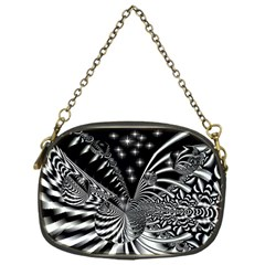 Space Chain Purse (One Side)