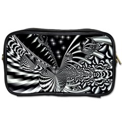 Space Travel Toiletry Bag (One Side)