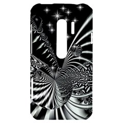 Space HTC Evo 3D Hardshell Case