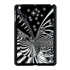 Space Apple Ipad Mini Case (black)