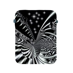Space Apple Ipad 2/3/4 Protective Soft Case