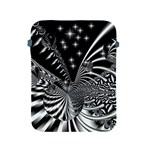 Space Apple iPad 2/3/4 Protective Soft Case Front