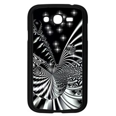 Space Samsung Galaxy Grand Duos I9082 Case (black)