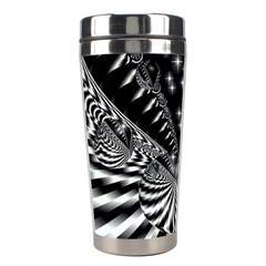 Space Stainless Steel Travel Tumbler