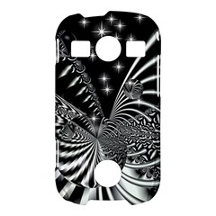 Space Samsung Galaxy S7710 Xcover 2 Hardshell Case
