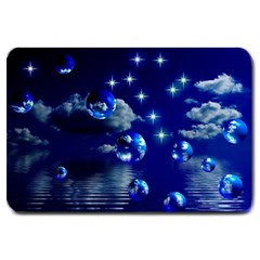 Sky Large Door Mat